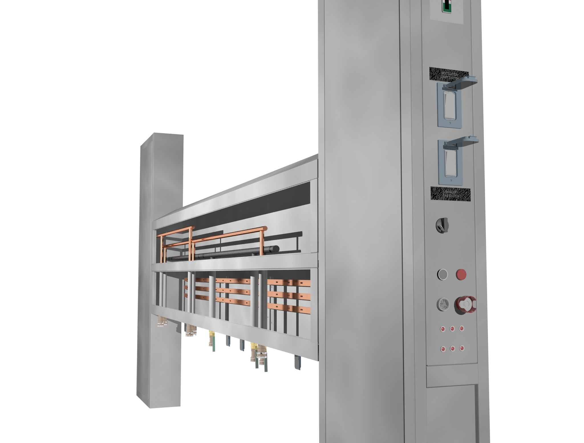 Caddy Corporation Utility Distribution Systems