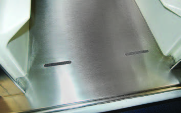 Stainless Screened Drains